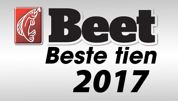 Beet Beste 10 – stand 2017