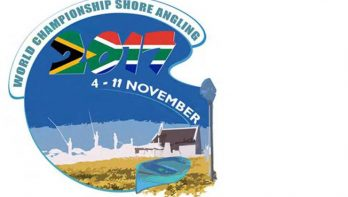 WK Kustvissen in Zuid-Afrika
