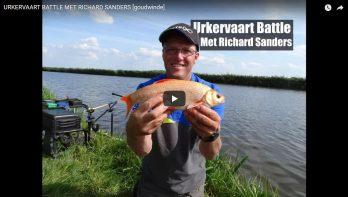 Beet Battle: aan de Urkervaart met Richard Sanders