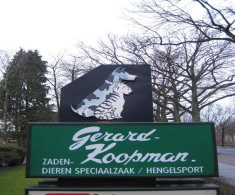 R Felleti wint laatste competitie wedstrijd Koopman Hengelsport.