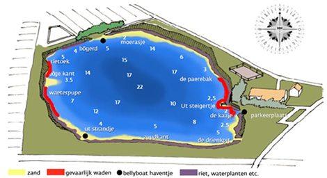 Workshop Vliegvissen in Zeeland