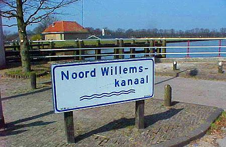 Verslag Kawalinya competitie; Noord Willemskanaal