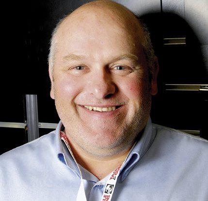 Ricky Teale gaat leiding geven aan Europese activiteiten van Zebco merken