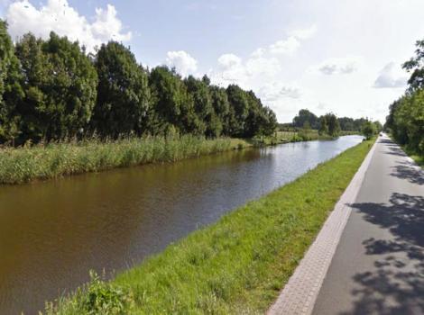 Team Samen Sterk wint teamwedstrijd Trekvaart georganiseerd door Team De Grondel