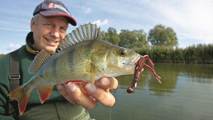 Neko rig: finesse techniek voor roofvis