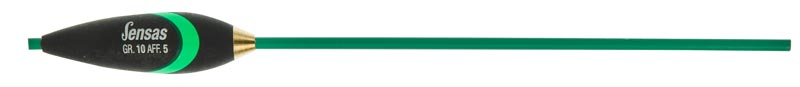 De Affondante Bombettes zijn telkens verkrijgbaar in vijf verschillende gewichten vanaf 8 of 10 gram tot 20 of 25 gram.