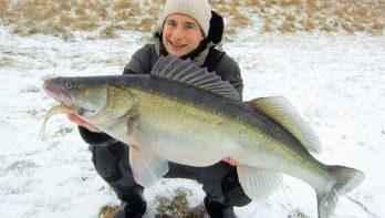 Snoekbaars vissen vanaf de kant - 10 tips