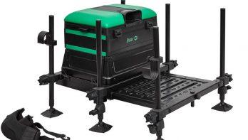 Sensas Match 290 Seatbox