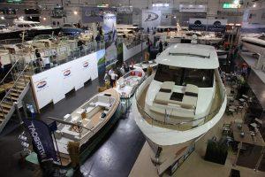 Tijdens een persconferentie op maandag 22 januari op de grootste watersportbeurs van Europa, boot Düsseldorf, introduceerde Mercury Marine meerdere nieuwe (buitenboord)motoren plus andere apparatuur.