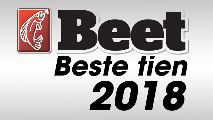 Beet Beste 10 – stand 2018