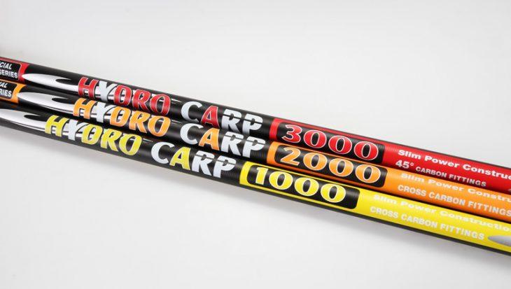 Arca Hydro Carp