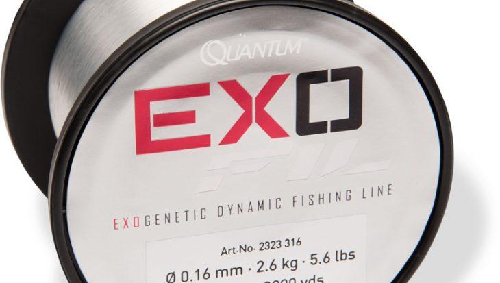 Quantum Exofil