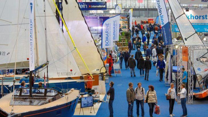 Meer bezoekers en grote koopbereidheid op HISWA 2018