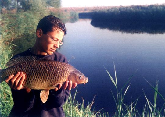 Michiel Pilaar jong zeeuws polder zeeland schubkarper