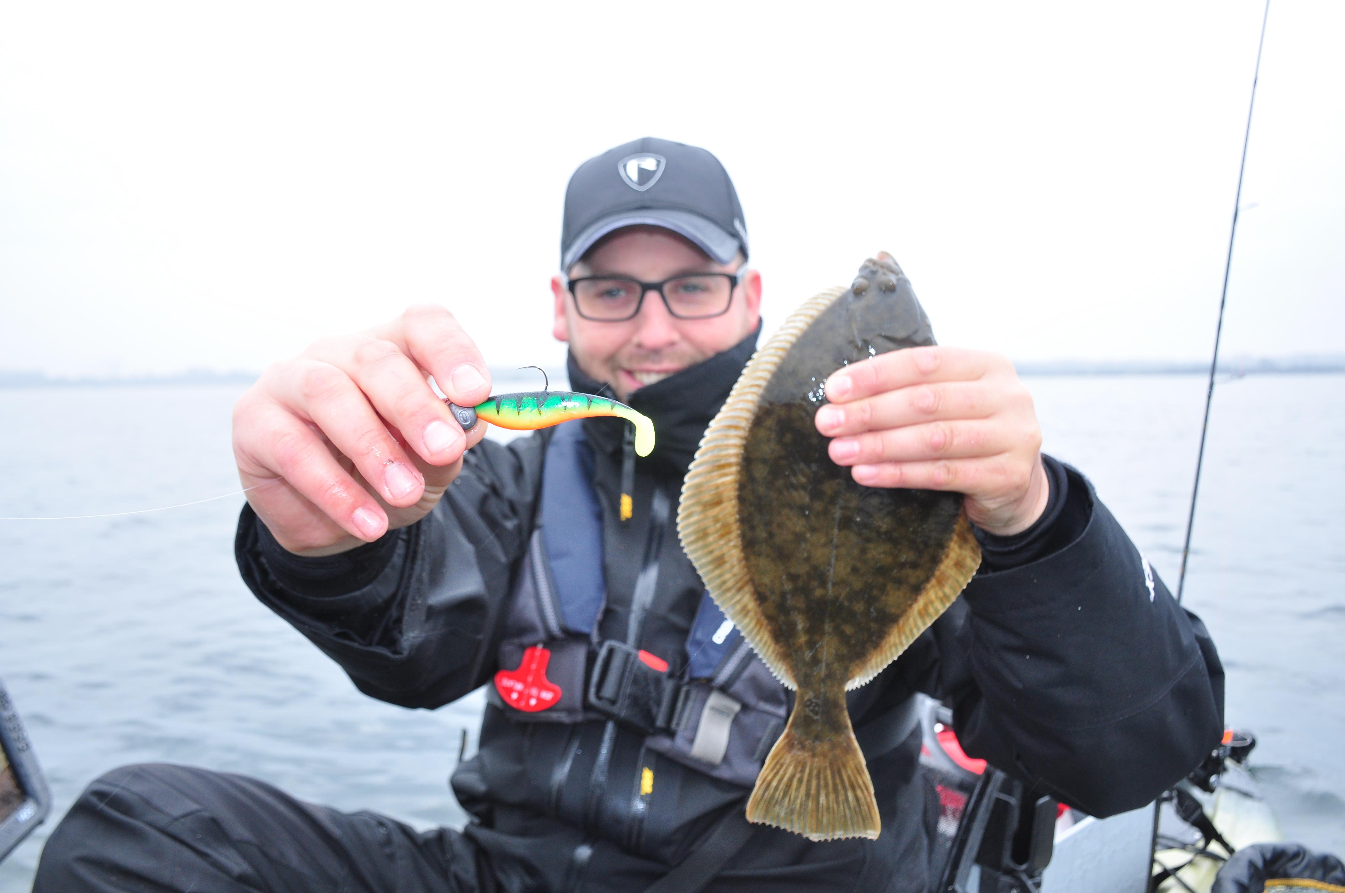 botvissen op oostvoornse meer