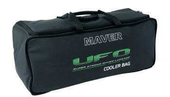 Deze koeltas betekent een mooie aanvulling op de UFO range aan tassen en foedralen van Maver.