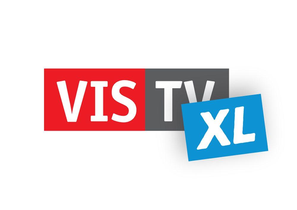 VIS TV XL logo