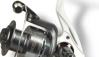 De slip voorop de long stroke aluminium spoel is fijn af te stellen, de nieuwe slinger werd speciaal ontwikkeld en staat garant voor een optimale krachtoverbrenging en gebruiksgemak.