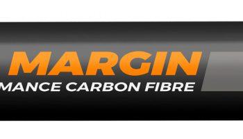 De nieuwe C·DROME Power Margin vaste hengel is gebouwd van ongelooflijk sterk multimodulus carbonfiber en beschikbaar in lengtes van 7 en 8,50 meter.