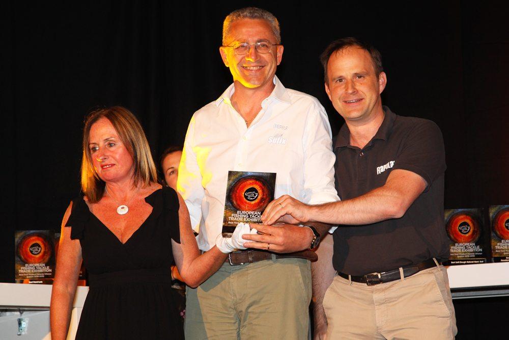 Winnaar: Rapala VMC - Sufix 131