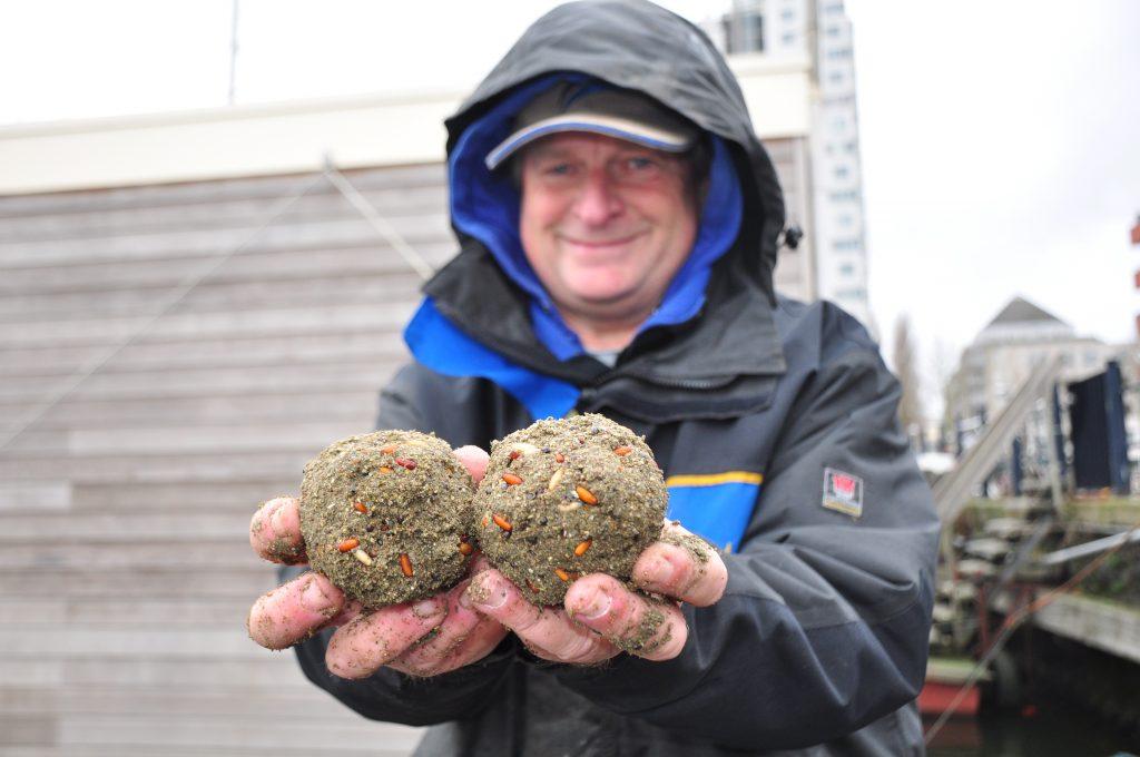 Jan van Schendel tien vragen aan de bondscoach visserslatijn met