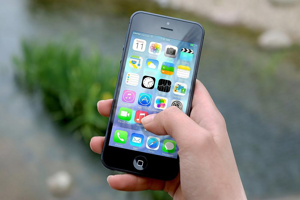 Voor de sportvisser zijn er tal van handige apps beschikbaar.