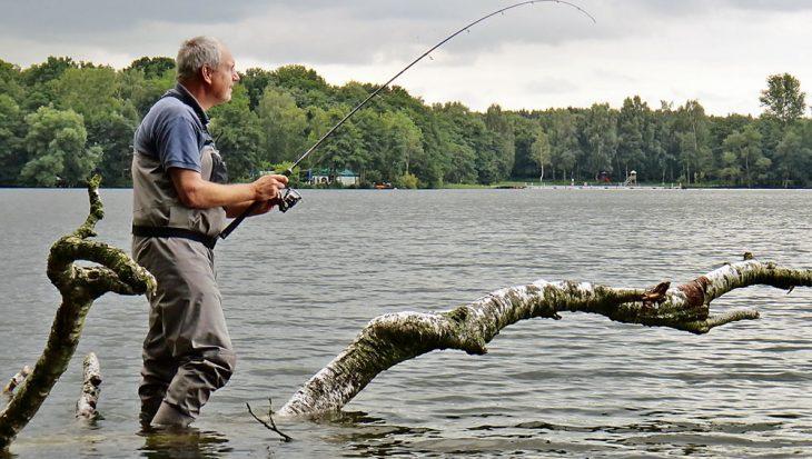 'Wegen door de hindernissen' nu op Roofvisnet