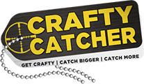 Logo Crafty Catcher