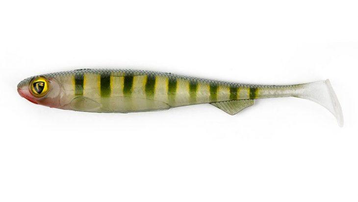 Nieuwe producten voor de roofvisser