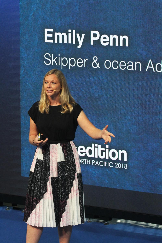 De Britse zeilster en zee-activist Emily Penn zal op boot Düsseldorf aanwezig zijn om de 'love your ocean' campagne te ondersteunen. Tijdens de beurs zullen opnieuw de Ocean Tribute Awards uitgereikt gaan worden aan bedrijven die milieuvriendelijke activiteiten ontwikkelen.