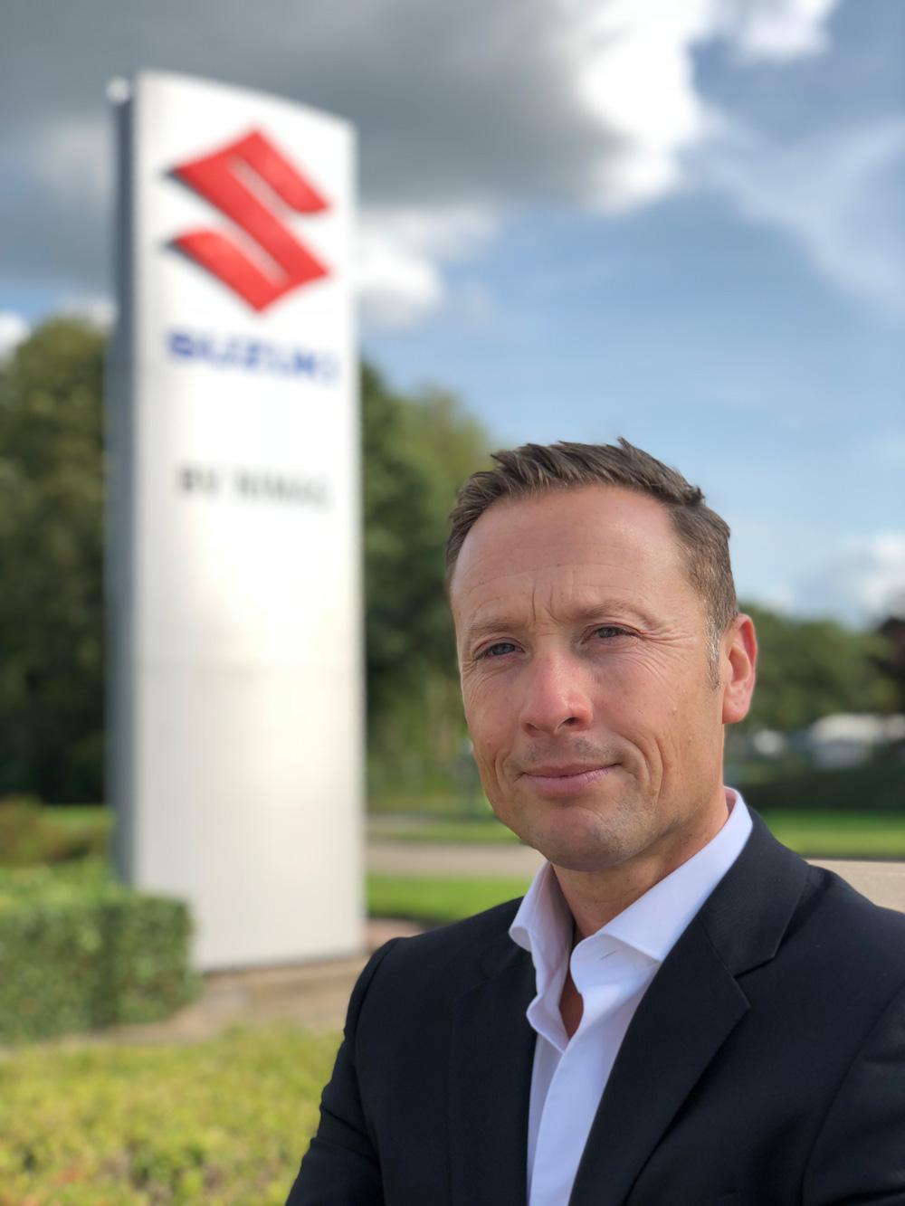 Als belangrijke doelstelling wil Carlo van Boven het marktleiderschap van Suzuki Marine verder verstevigen en, samen met de dealers en partners, nieuwe en onderscheidende proposities ontwikkelen om Suzuki-klanten nog beter van dienst te kunnen zijn.