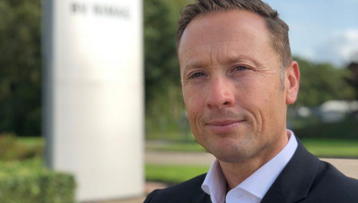 Carlo van Boven nieuwe Sales Manager bij Suzuki Marine
