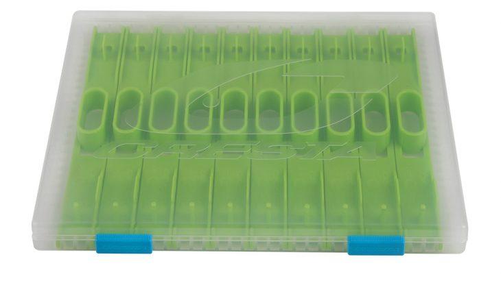 Cresta Modular Feeder Hooklength Storage Box