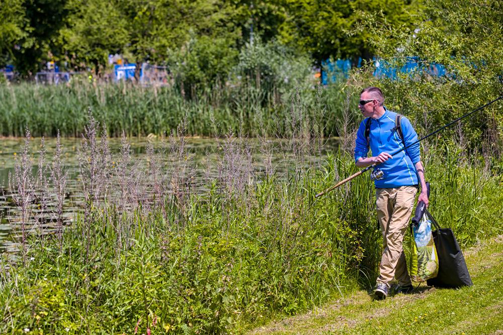 Succesvol struinen is niet op een paar kilometer meer of minder kijken. Maar zoeken is vinden!