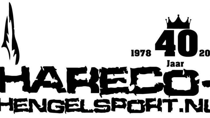 Allerlei acties als start 40-jarig jubileumjaar bij Hareco Hengelsport