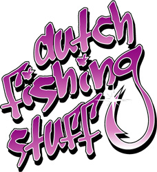 Logo Dutch Fishing Stuff