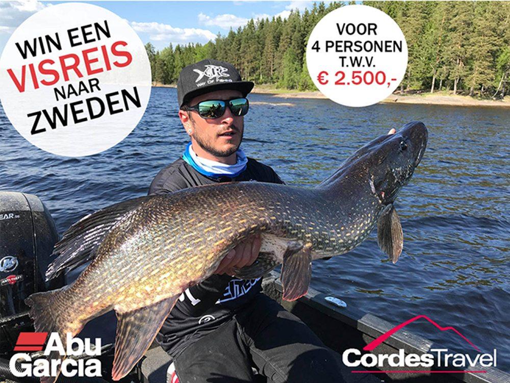 De zeventiende editie van de Utrechtse Hengelsport- en Botenbeurs zal opnieuw een spraakmakende 'dolle visdriedaagse' worden.