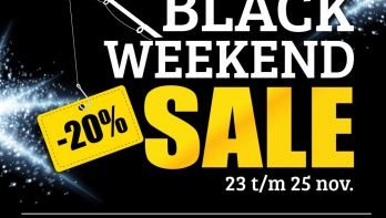 Black Weekend Raven Hengelsport