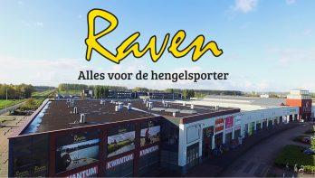 VIDEO: Raven Hengelsport Lelystad
