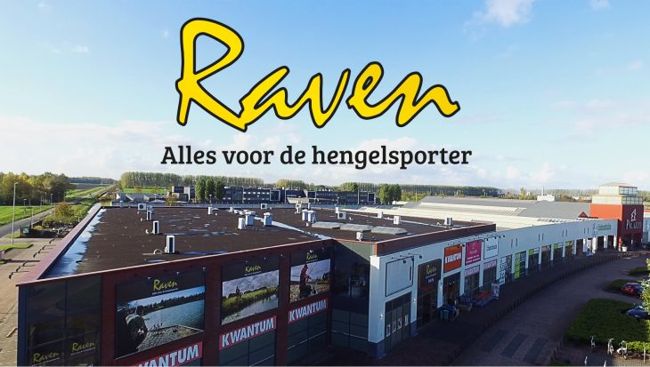 VIDEO: Raven Hengelsport Lelystad