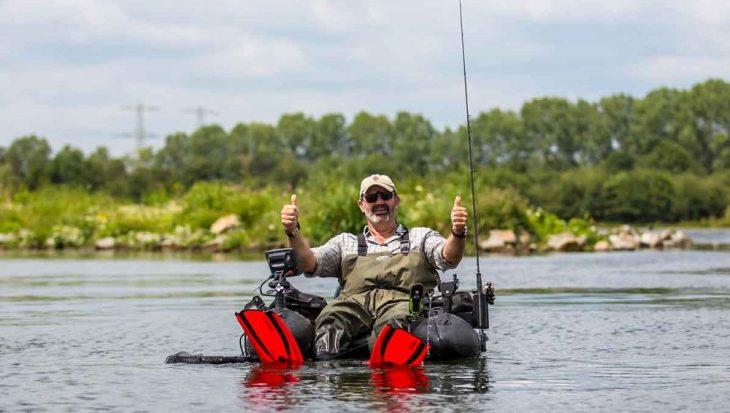 Hengelsport- en Botenbeurs is dé beurs voor de varende sportvisser!