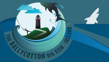 Van 12 tot 15 september 2019 gaat er in Ierland een zeevisfestival gehouden worden met een indrukwekkende prijzenpot.