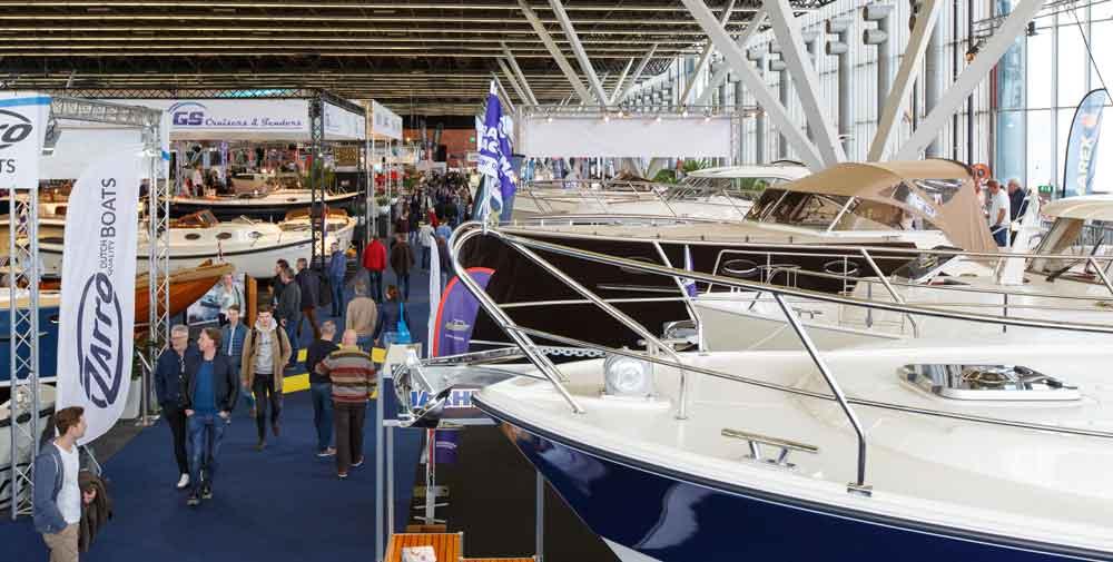 Dus jong, oud, beginner of ervaren; voor iedereen met een interesse in watersport is een bezoek aan de HISWA Amsterdam Boat Show zeker de moeite waard.
