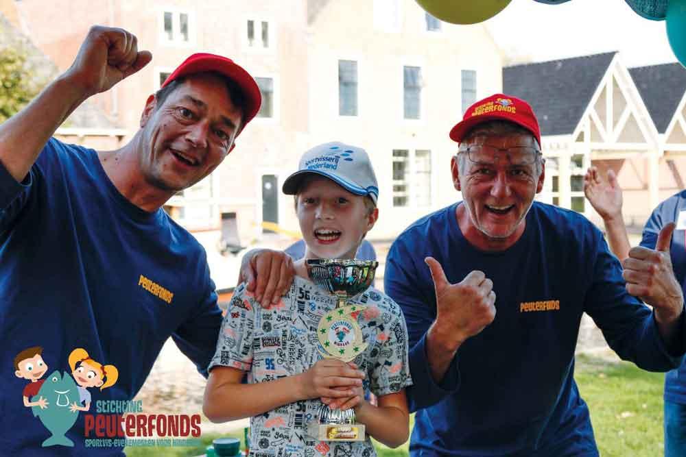 Het PeuterFonds gaat door, met nog meer mooie initiatieven en evenementen, ook in 2019!