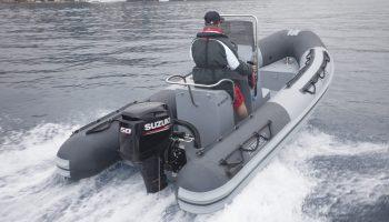 Suzuki Marine was vorig jaar voor het tiende opeenvolgende jaar marktleider in Nederland.