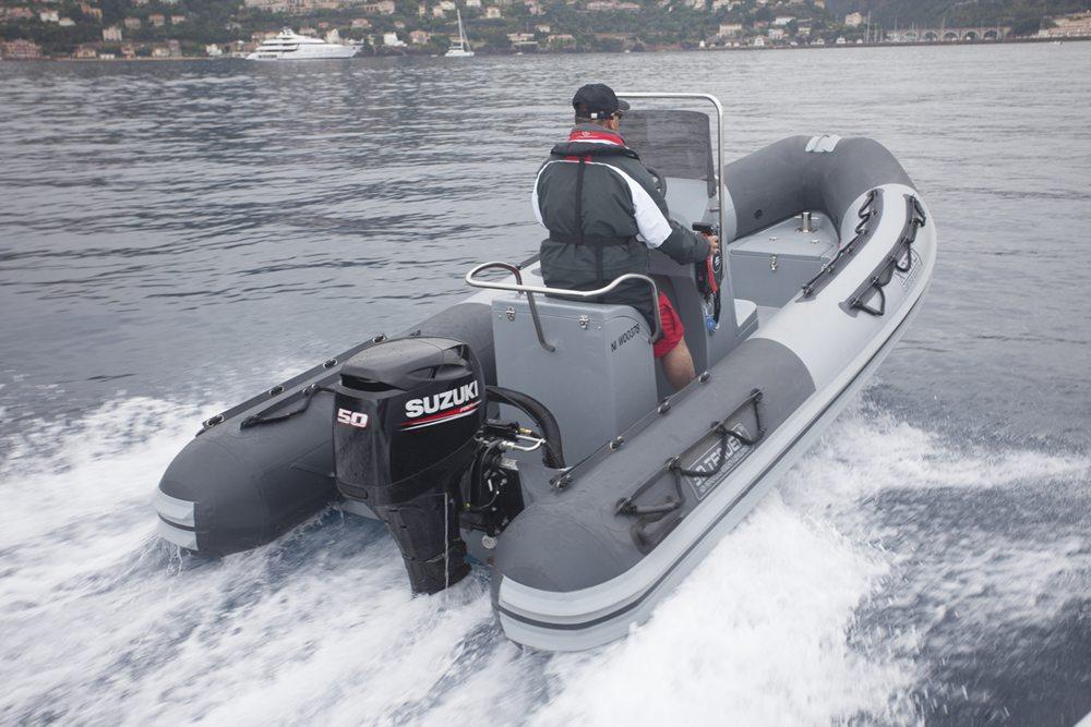 Suzuki Marine blijft innoveren.