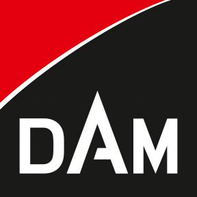 De trend begon al zo'n twee jaar geleden met de modernisatie van het DAM-logo.