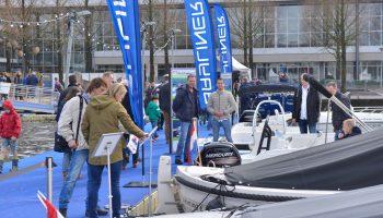 Met honderden boten, een uitgebreid aanbod onderdelen & accessoires voor ieder type boot en een boordevol kennis- en activiteitenprogramma is de HISWA de perfecte start van het nieuwe watersportseizoen voor iedere (aankomend) watersporter.
