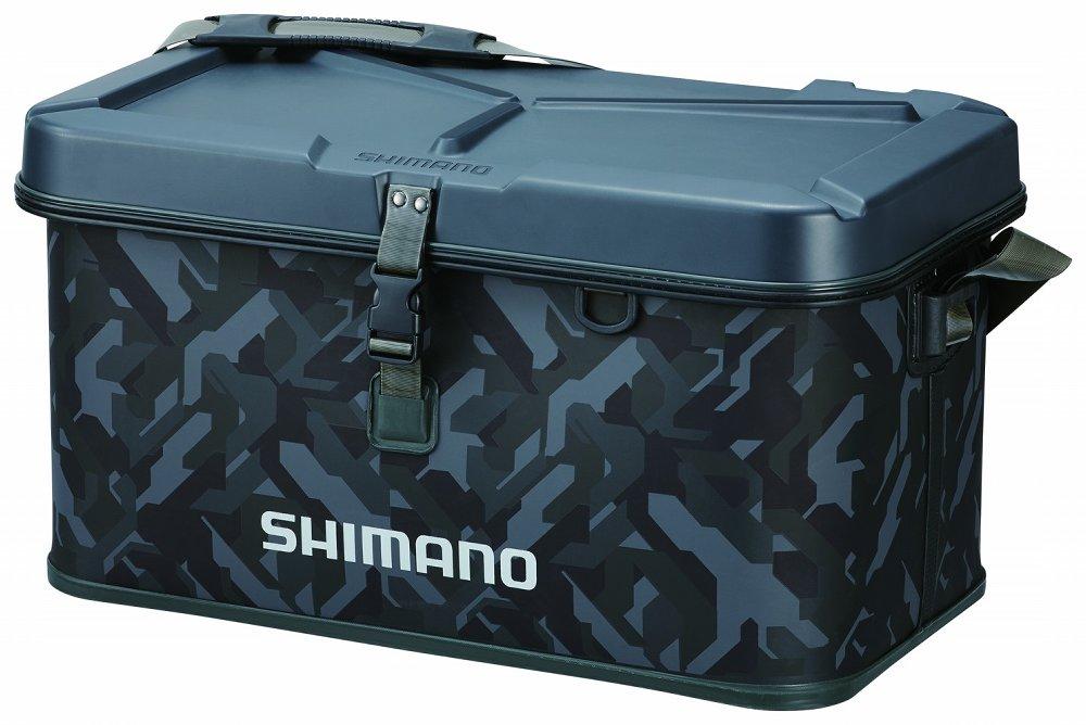 Sportvisser - Beschikbaar met een inhoud van 22, 27 en 32 liter.