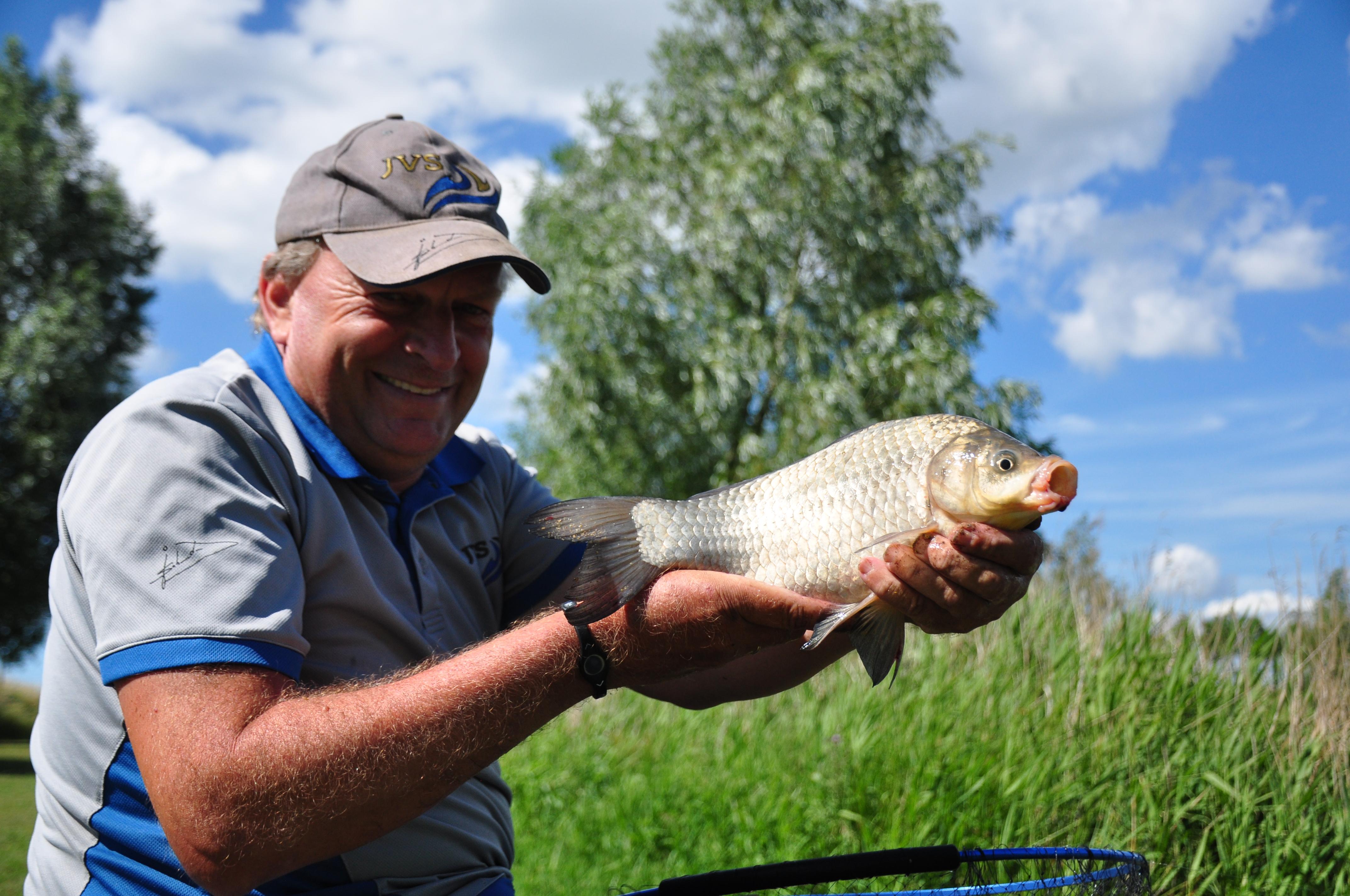 Jan van Schendel cityfishing